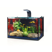 Love Fish Concept Tank 27 Litre (Available In Store Only)