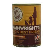 Wainwright's Adult Dog Food with Chicken 400g