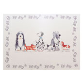 Top Dog Placemat
