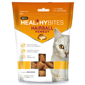 Mark and Chappell Hairball Treats 65g