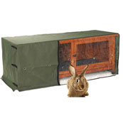Dandelion Den Thermal Hutch Cover