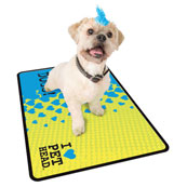 Drip and Dry Microfibre Floor Mat  (Online Only)