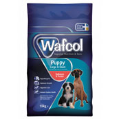 Wafcol Salmon and Potato Large Breed Puppy 15kg (Online Only)