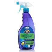 Antibacterial Disinfectant Spray with Byotrol 500ML