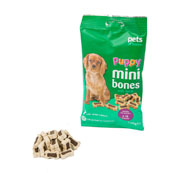 Pets at Home Puppy Bone Lamb 120g