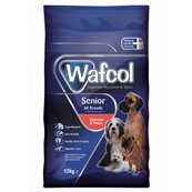 Wafcol Salmon and Potato Salmon Senior 12kg