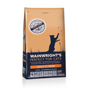 Wainwright's Adult Turkey and Rice 1.5kg