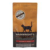 Wainwright's Turkey and Rice Senior 1.5kg