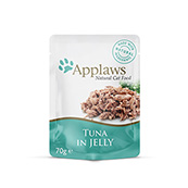 Applaws Tuna Wholemeat in Jelly Cat Pouch