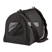 Black Fabric Carrier