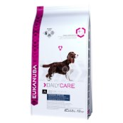 Eukanuba Dog Daily Care Overweight 2.5kg (Online Only)