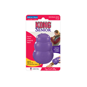 KONG Medium Senior Dog Toy