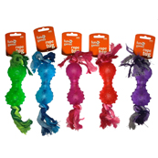 Tpr Rope Toy Small by Pets at Home