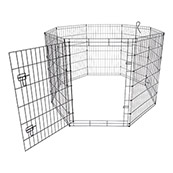 Large Dog Play Pen