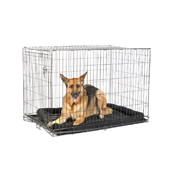 Single Door Dog Training Crate