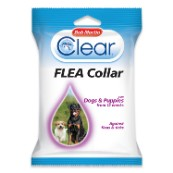 Bob Martin Dog Flea Collar 4 Month