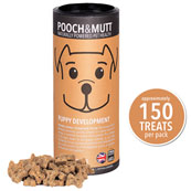 Puppy Development Mini Bone Puppy Treats by Pooch and Mutt