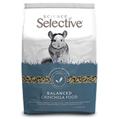 Science Selective Chinchilla 1.5kg