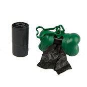 Poop Bag and Dispenser 30