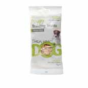 Hello Dog Puppy Coaching Treats 75g