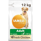Iams ProActive Health Dog Adult Large Breed Chicken 12kg