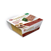 Applaws Dog Pate Chicken with Vegetables 150g