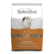 Science Selective Rat 1.5kg