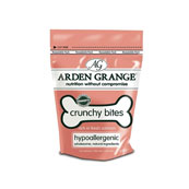 Arden Grange Crunchy Bites Salmon and Rice 250g (Online Only)