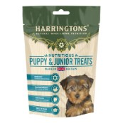 Harringtons Puppy and Junior Treats 160g (Online Only)