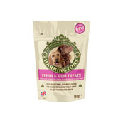 Harringtons Teeth and Gum Treats 160g (Online Only)