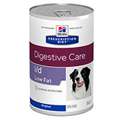 Hills Prescription Diet i/d Canine Low Fat 360g (Online Only)