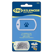 Quick-Tag Silencer Military