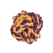 Medium Rope Ball by Ruff and Tuff