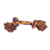Extra Large Knotted Rope by Ruff and Tuff