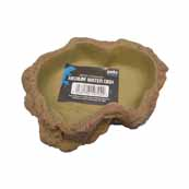Reptile Water Dish Medium