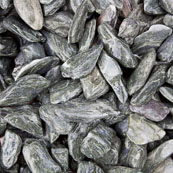 Love Fish slate Gravel 2kg
