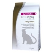Eukanuba Veterinary Diet Urinary Oxalate for Cats 1.5kg (Online Only)