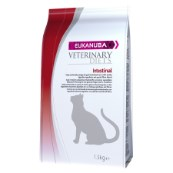 Eukanuba Veterinary Diet Intestinal for Cats 1.5kg (Online Only)