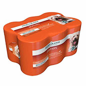 Arden Grange Partners Adult Fresh Chicken with Rice 6 x 395gm Dog Food (Online Only)
