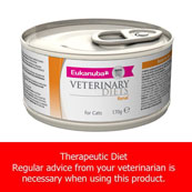 Eukanuba Veterinary Diet Renal Wet for Cats 170g (Online Only)
