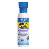 Stress Zyme Biological Filtration Booster 118ml