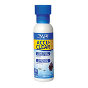 Accu-Clear for Aquarium Water 118ml