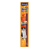 Beef Stick with Turkey 12gm Dog Treat
