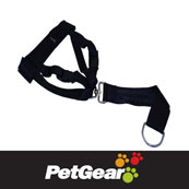 Large Dog Harness by Pet Gear