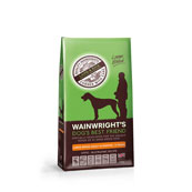 Wainwright's Adult Lamb and Rice Large Breed 15kg