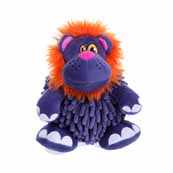 Mopz Large Purple Lion