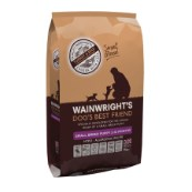 Wainwright's Puppy Turkey And Rice Small Breed 1Kg