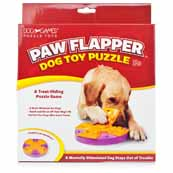 Paw Flapper Dog Game