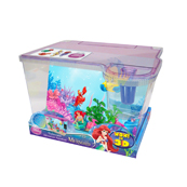 Little Mermaid 3D Tank