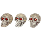 Skull Jewel Small